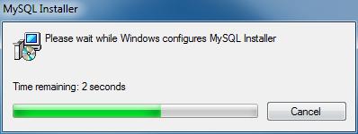 mysql-installer
