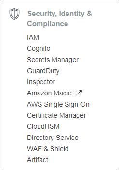 SecuritySetting